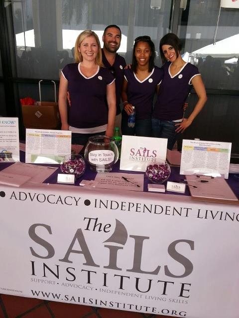SAILSatPhilanthrofest2013